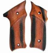 Ruger MKII Tigerwood Grips - 1 of 1