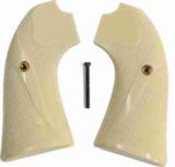 Ruger Bisley Ivory-Like Grips - 1 of 1