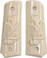 Colt 1911 Officers Model or Colt Defender Grips - 1 of 1
