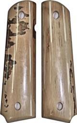 Colt 1911 Siberian Ivory Grips- 1 of 1