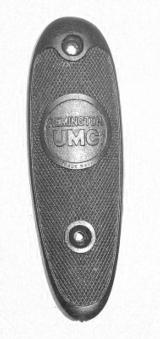 Remington UMC Model 17 Buttplate