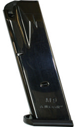 Beretta 92FS M9 Magazines, 15 Round On Sale