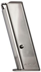 Walther PPK Magazines, .380 acp, 6 Round, Nickel, On Sale