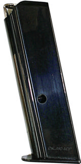Walther PPK/S Magazines, .380 acp, 7 Round, Blue, On Sale - 1 of 1