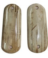 Colt 1902 Hammer Auto Fossilized Alaskan Walrus Ivory Grips