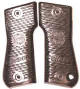 Astra Model 800 Condor Grips