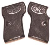 Walther Grips, Models 2 & 5