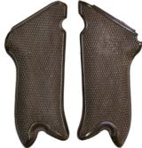 Luger Krieghoff Model Grips, Brown