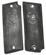 Star Model 1919 Grips, Star Logo