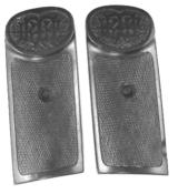 Dreyse Model 1907, 9mm Military Grips