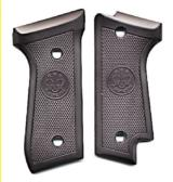 Beretta Model 92FS Brigadier Grips, Early Model
