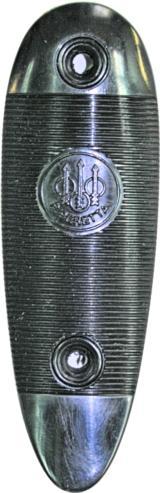 Beretta Shotgun Butt Plate