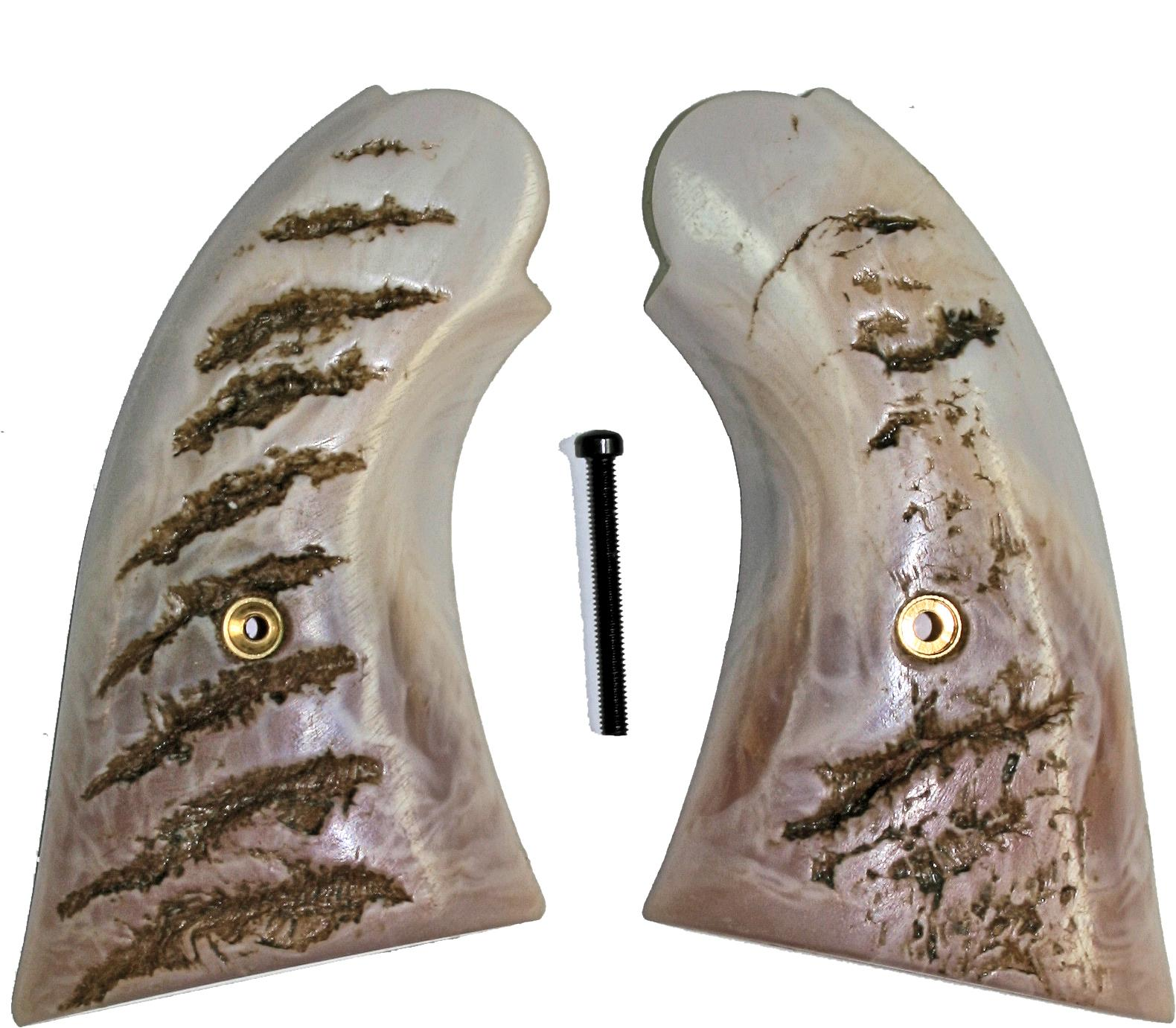 Stag Horn Grips Pietta 1858 Related Keywords & Suggestions - Stag