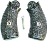 Iver Johnson .32 Top Break Revolver Grips, 3rd Model, 5 Shot