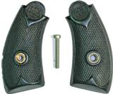 Hopkins & Allen XL DA & Range Model Revolver Grips, Small Frame