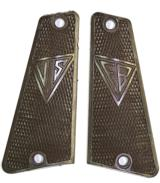 Radom 35 VIS Grips, Early Production, Brown - 1 of 1