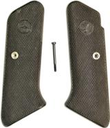 Original Colt Woodsman, 1st Series, Military Grips