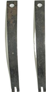 Original Colt Bisley Mainsprings