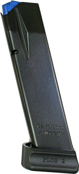 CZ 75 Magazines, 9mm, 19 Round High Capacity, On Sale