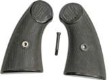 Colt DA 1895 Navy Revolver Original Grips