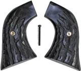 Ruger Wrangler .22 Revolver Imitation Buffalo Horn Grips - 1 of 5