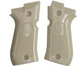 Beretta Models 81 & 84, Series 80 Auto Cheetah Ivory-Like Grips - 1 of 1
