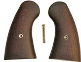 Colt US Army Model 1917 & Model 1909 Rosewood Grips