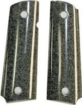 Colt 1911 Dupont™ Corian® Granite Grips