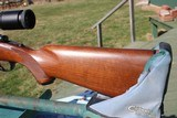 Ruger, M 77, 220 Swift - 2 of 12