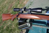 Ruger, M 77, 220 Swift - 8 of 12