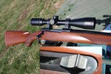 Ruger, M 77, 220 Swift - 5 of 12