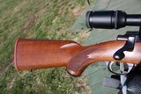 Ruger, M 77, 220 Swift - 6 of 12