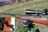 Ruger, M 77, 220 Swift - 3 of 12
