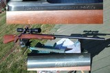 Ruger, M 77, 220 Swift - 4 of 12