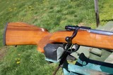 Charles Daly, Zastava, Superior grade, Double set triggers, 375 H&H mag - 3 of 14
