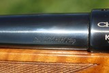Charles Daly, Zastava, Superior grade, Double set triggers, 375 H&H mag - 9 of 14