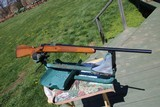 Charles Daly, Zastava, Superior grade, Double set triggers, 375 H&H mag - 2 of 14