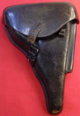 WW ll 1936 Luger Holster