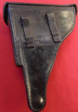 WW ll 1936 Luger Holster - 3 of 3