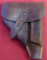 Hungarian Holster Maybe for a Frommer?