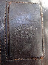 Audley Holster For A Colt 1903 or 08. - 3 of 3
