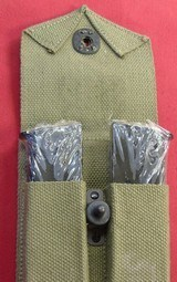Avery WW ll Mag Pouch for A 45 Automatic Pistol - 2 of 4