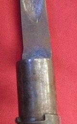 English?Civil War??Socket Bayonet. - 4 of 4