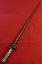 WW l,or earlier,French Bayonet. - 1 of 3