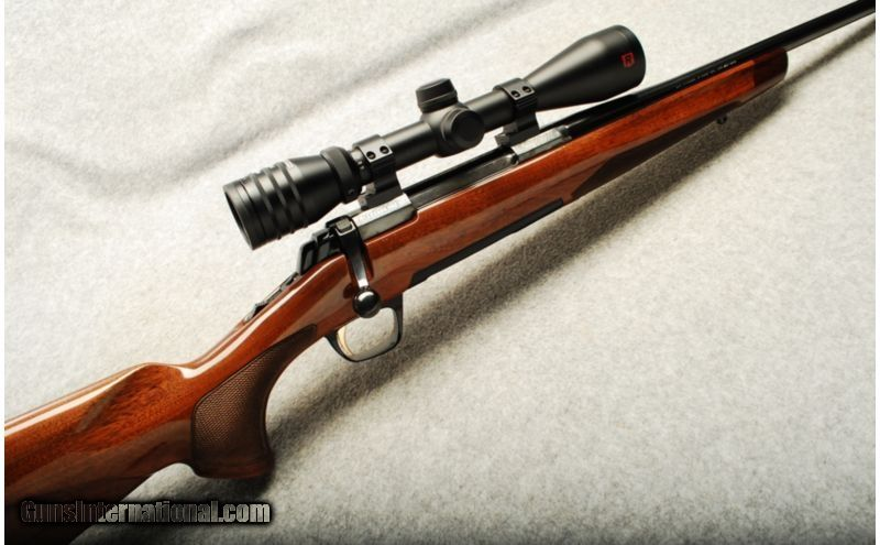 Browning ~ X-Bolt Medallion ~  270 Win for sale