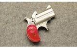 Bond Arms ~ Bond Girl Mini ~ .357 Magnum