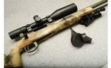 Remington ~ Mod 700 ~ .300 Win Mag