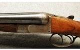 Francotte ~ Knock-About Gun ~ 12 ga - 8 of 10