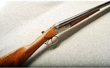 Francotte ~ Knock-About Gun ~ 12 ga - 1 of 10