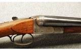 Francotte ~ Knock-About Gun ~ 12 ga - 3 of 10